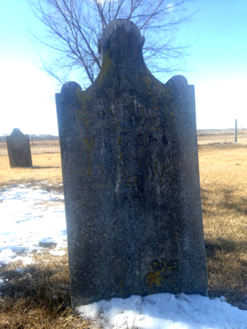 iv cemetery briney