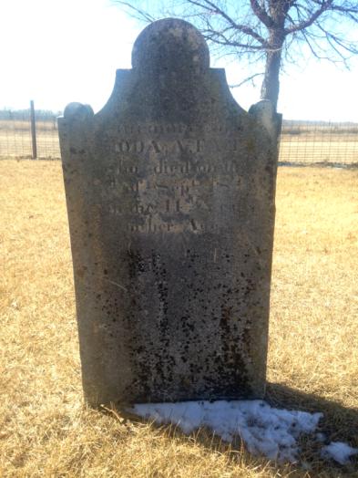 iv cemetery rhoda